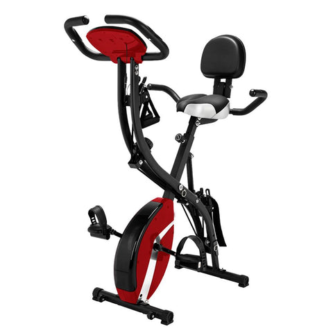 Image of semi-recumbent Gym Sport Bike