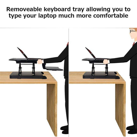 Image of Height Adjustable Electric Standing Desk