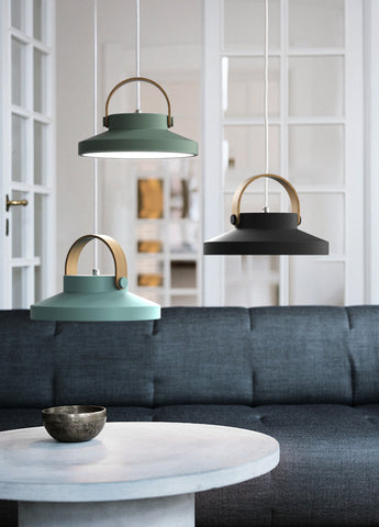 Image of In-house Modern Hanging Lamps