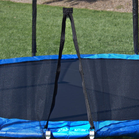 Image of Big Round Fitness Trampoline