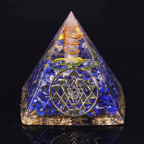 Image of Orgone Energy Generator