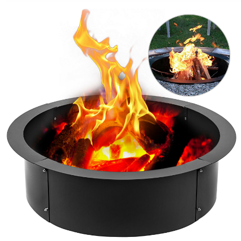 Image of Flame Pit Ring/Liner