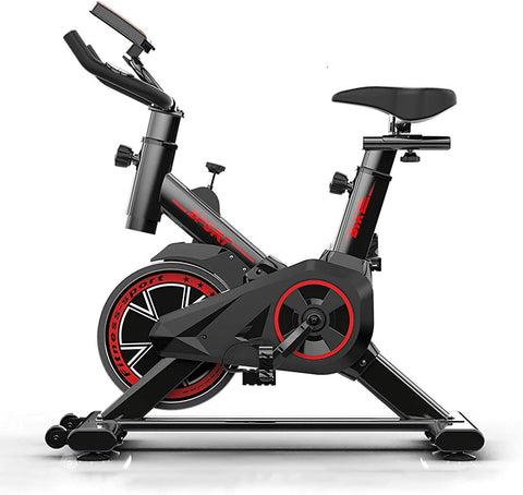 Image of Exercise Cycling Sports Bike