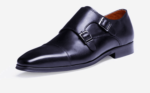 Image of Bag & Shoes / Men's Shoes / Casual Shoes - Classy Men's Leather Shoes