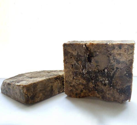 Bath & Beauty - African Black Soap | Organic | Acne | Eczema
