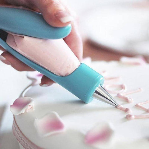 Image of Cake Decoration Pen - Easy Frosting Baking Pencil