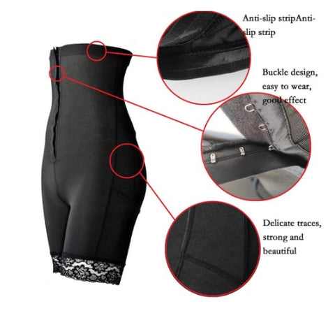 Image of Control Panties - Women Body Shapewear For Buttocks & Tummy