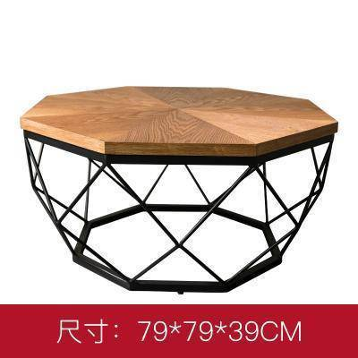 Designer Coffee Table - Louis Fashion Coffee Table | Modern Small Apartment Designer Furniture