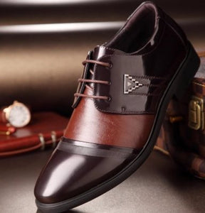 Footwear - Men's Business Casual Shoes