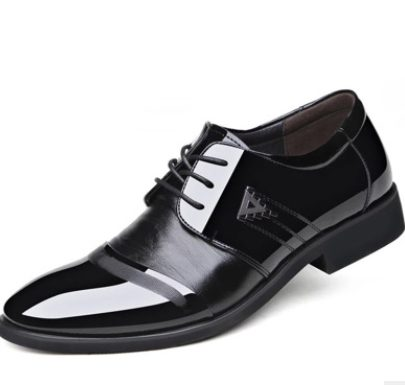 Image of Footwear - Men's Business Casual Shoes