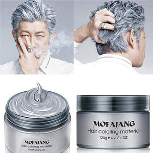MOFAJANG™ SUPERB HAIR COLORATION POMADE