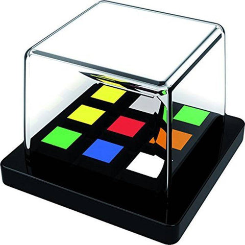 Image of Puzzles - RubiksRace™ | Parent-Child Interaction Educational Toy Puzzle
