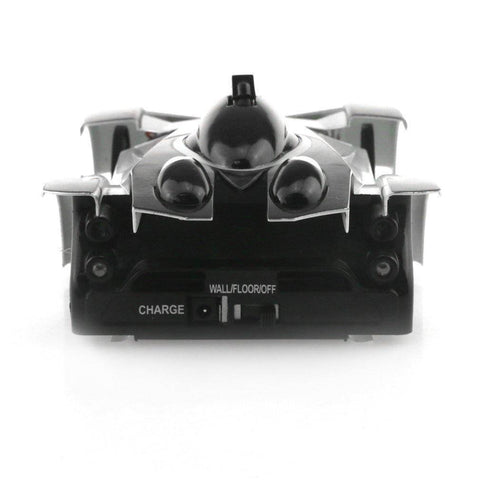 Image of RC Cars - Vertical Scaling Mini Electric Stunt Car