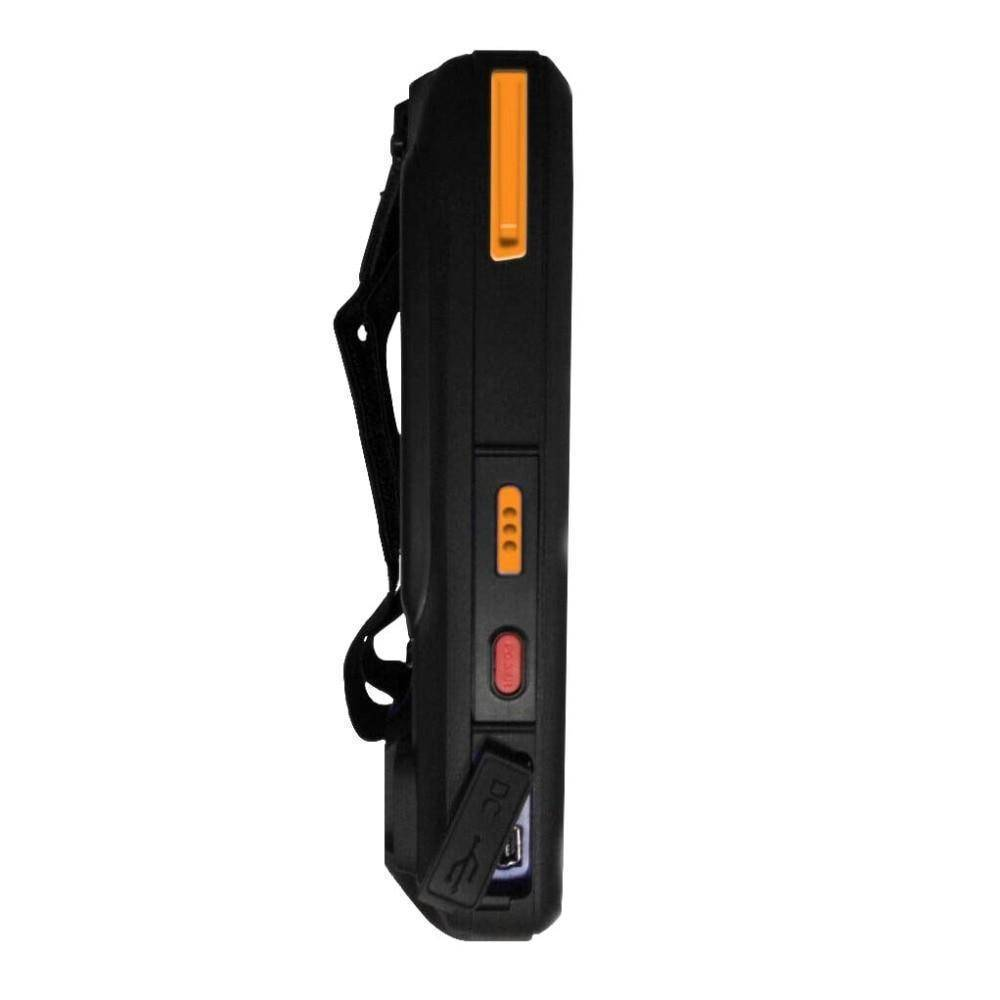 Scanners - Wireless Handheld Mobile Computer 1D / 2D Barcode Scanner QR Code Reader With 4G WIFI Bluetooth GPS Camera