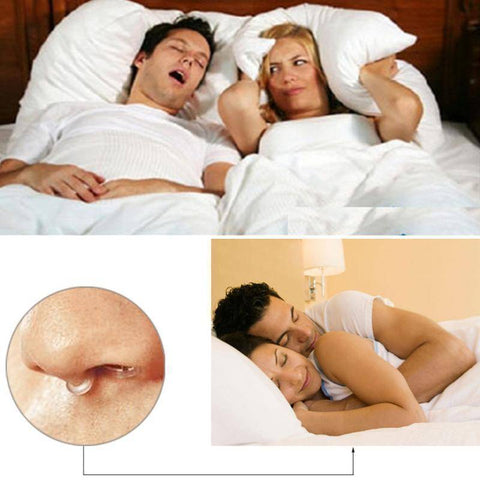 Image of Sleep Aid - GETHOME™  Premium Quality Sleep Apnea Aid | 31% OFF TODAY!