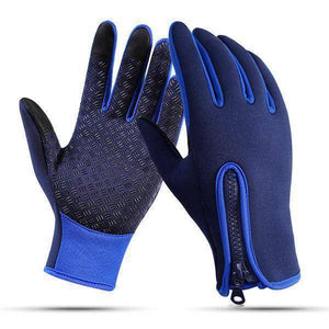Winter Glove - Waterproof Fleece Touch Screen  Winter Gloves