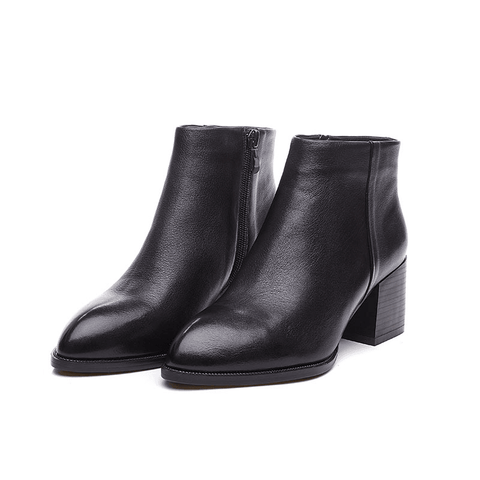 Image of Women's Shoes - Winter Ankle Boots For Women