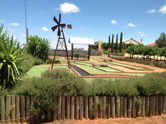 Bella Lavender Estate - Putt Putt