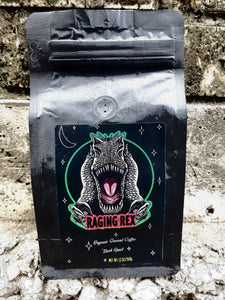 Raging Rex - Coffee 12oz