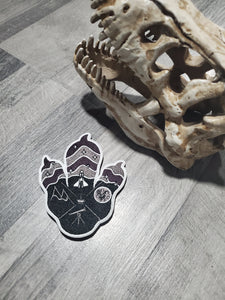 Logo Paw [Jurassic Ops Exclusive]