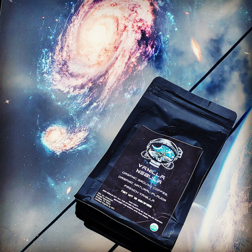 Vanilla Nebula - Coffee Bag 12 oz