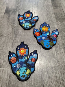 Cosmic Ocean Paw [ Leather Edition ] [ No Drops ]