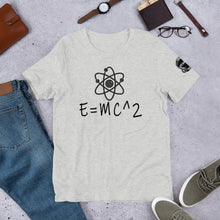 Load image into Gallery viewer, E=MC^2 T-Shirt