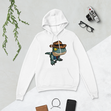 Load image into Gallery viewer, Baby Raptor Grant Hoodie