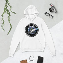 Load image into Gallery viewer, Aerospace Insignia Hoodie