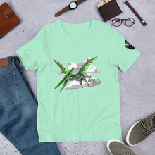 Load image into Gallery viewer, Soar Above All - T-Shirt
