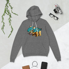 Load image into Gallery viewer, Baby Dino Anky Hoodie