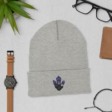 Load image into Gallery viewer, Logo Paw - Cuffed Beanie
