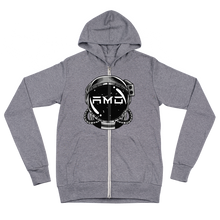 Load image into Gallery viewer, Deep Space AMO - Zip Hoodie