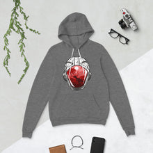Load image into Gallery viewer, Time Travelers Hoodie