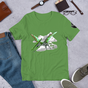 Soar Above All - T-Shirt