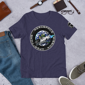 Aerospace Insignia T-Shirt