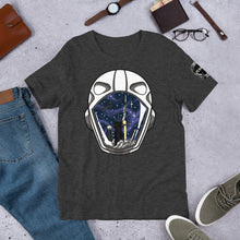 Load image into Gallery viewer, SpaceX Crew Dragon Tribute T-Shirt
