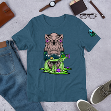 Load image into Gallery viewer, Toxic Galactic Breach - T-Shirt