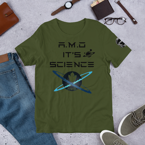 It's Science - T-Shirt