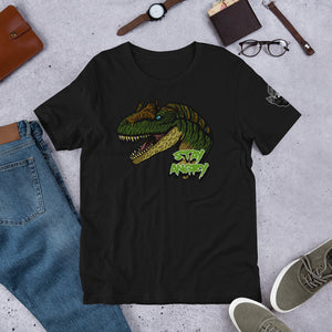 Stay Angry - T-Shirt