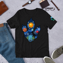 Load image into Gallery viewer, Cosmic Ocean -T-shirt
