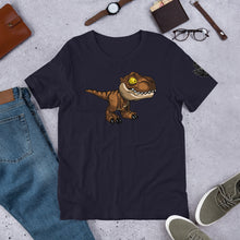 Load image into Gallery viewer, Baby Rex - T-Shirt