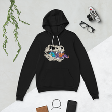 Load image into Gallery viewer, Purple E.L.E - Hoodie