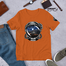 Load image into Gallery viewer, Good Night Mars - T-Shirt