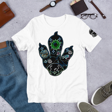 Load image into Gallery viewer, Retro Cosmic Ocean - T-Shirt