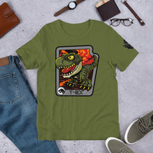 Load image into Gallery viewer, Team T-Rex T-Shirt