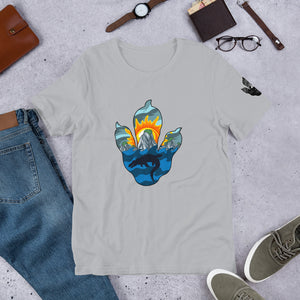 Sunrise - T-Shirt