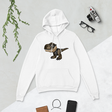 Load image into Gallery viewer, Baby Rex Malcolm Edition Hoodie