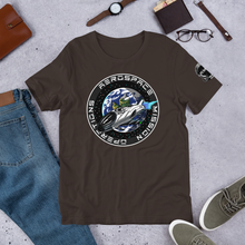 Load image into Gallery viewer, Aerospace Insignia T-Shirt
