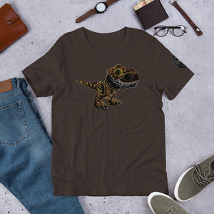 Retro Baby Rex T-Shirt
